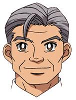 Taizou Kotobuki