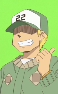Soldier No. 22