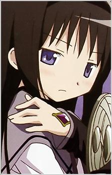 Akemi, Homura
