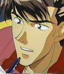 Kazuhito Oda