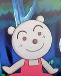 Nenko-chan