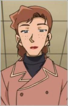 Takamori, Jessica