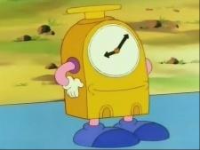 Time-kun