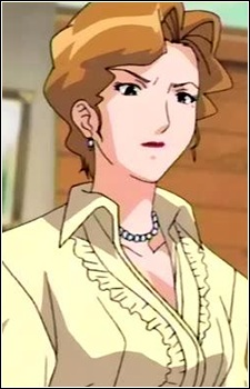 Itsuki, Chizuko