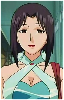 Reika Kurita