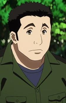 Tsutomu Kutsuwada