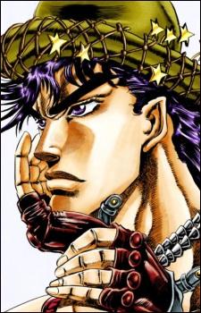 Joestar, Joseph