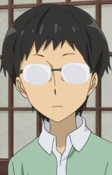 Arai, Akihiko