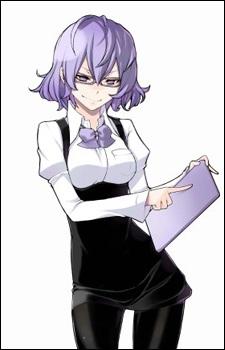 Mirei Mikagura