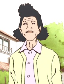 Koizumi, Wife