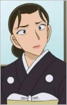 Ishihara, Rikako