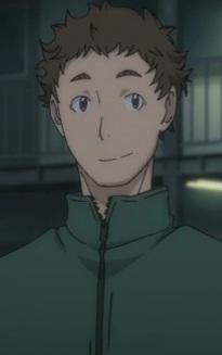 Yukinari Mori