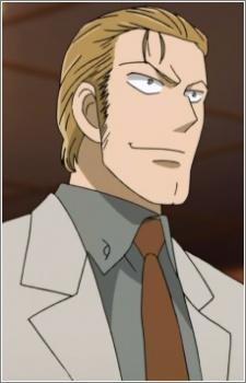 Delon, Detective