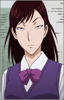 Hitomi Kaidou