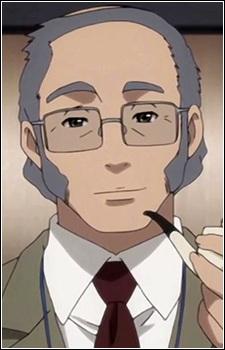 Mitsutoshi Uesugi