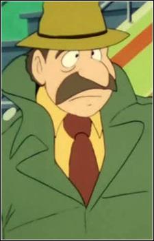 Inspector Konaizo