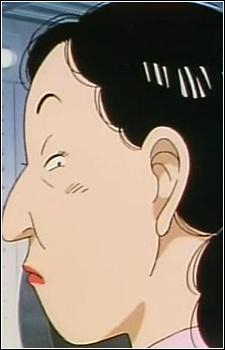 Wife Hagoromo