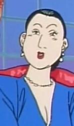 Mother Honami