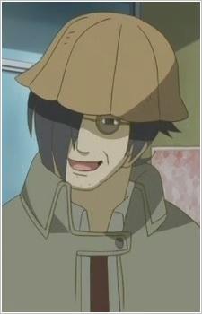 Fujimura, Tonio