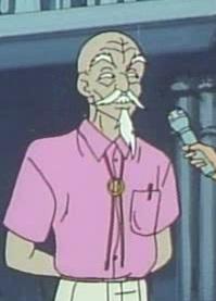 Dr. Takeshi Aikawa
