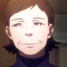 Stepmother Tateishi