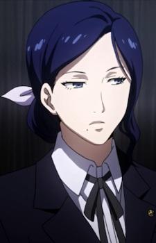 Kiyoko Aura