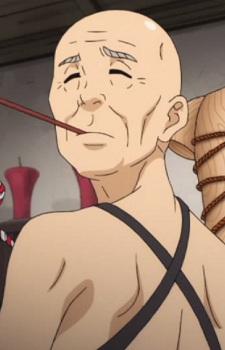 Sukizou Kangoshi