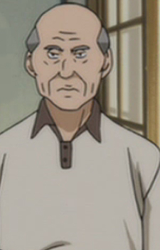 Grandfather Kuramochi