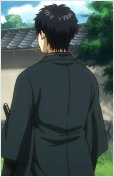 Kurokono, Tasuke
