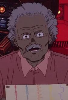 Doctor Onishi
