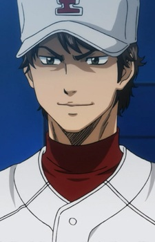 Araki, Ichirou