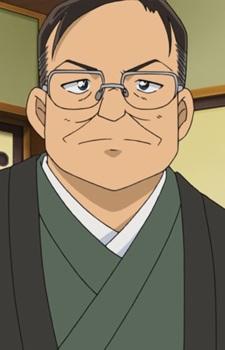 Chikara Katsumata