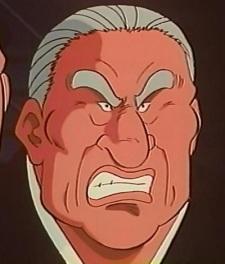 Chairman Atagoyama