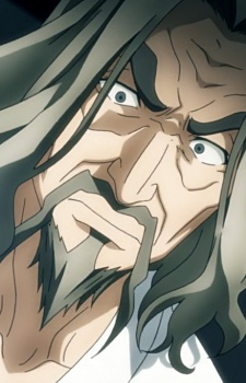 Seigi's Grandfather