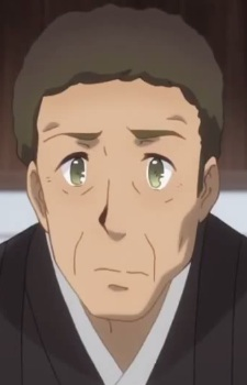 Kiichi Nakazawa