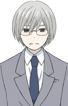 Touji Souya
