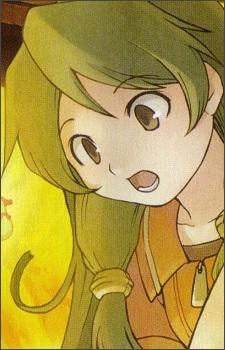 Miyama, Miki