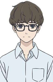 Sakagami, Yousuke