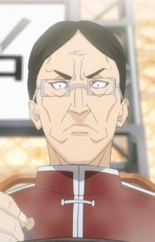 Andou, Shingo