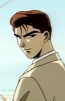Shinji Nagumo