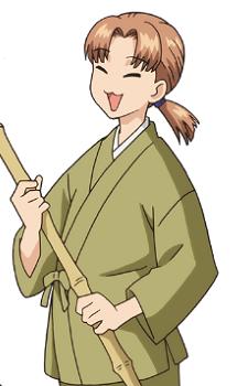 Reimei Isshiki