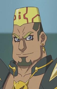 Onizuka, Gou