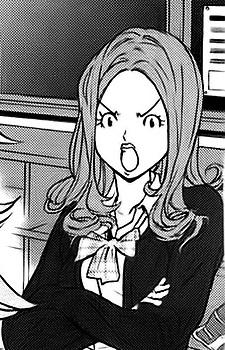 Nakao, Minako