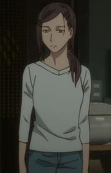 Hatori, Akiko