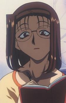 Hanabishi, Ayako