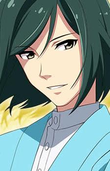 Kiyosumi, Kuro