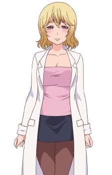 Koshimizu, Aoi