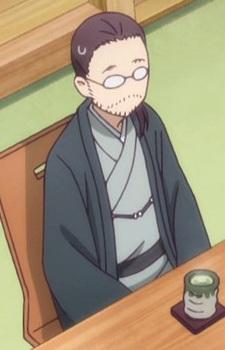 Maika's Father