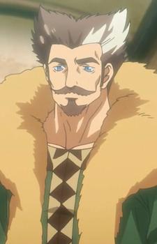 King Inako