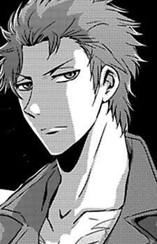 Higa, Yamato